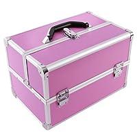 Contenuto della Confezione: Beauty case×1, chiavi×2