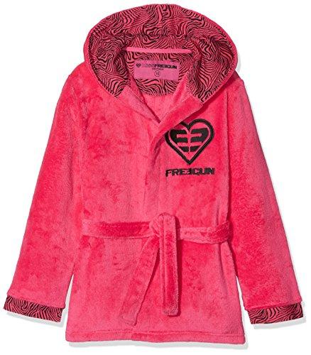 Freegun Mädchen Sportswear-Set EF.GUNVIN.VESZ1.MZ, (Rose), 12 Jahre