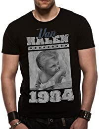 Van Halen 1984 Men's T-Shirt