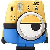 Fujifilm Instax Mini 8Minion–Sofortbildkamera