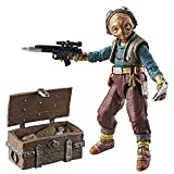 #5: Star Wars The Black Series Episode 8 Maz Kanata, 6-inch