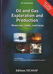 Oil and Gas Exploration and Production