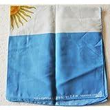 100% cotton bandana (ARGENTINIAN FLAG) by thailife
