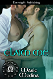 Claim Me (The Year of Gods Book 3) (English Edition)