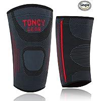 Kniestützbandage - Kompressions-Kniebandage fürs Laufen, Crossfit, Basketball etc..Beste Kniebandage bei Knie-Schmerzen... preisvergleich bei billige-tabletten.eu