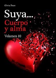 Suya, cuerpo y alma - Volumen 10 par Olivia Dean
