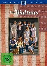 Die Waltons - Die komplette 8. Staffel [6 DVDs] hier kaufen