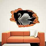 Best Duck Posters - Creatick Studio Duck 3D Wall Poster , Wallpaper Review