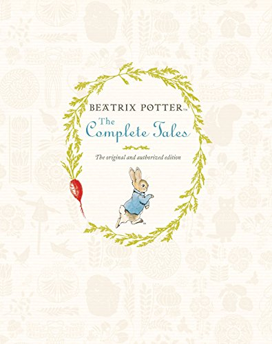 Beatrix Potter The Complete Tales: The 23 Original Tales (Peter Rabbit) por Beatrix Potter