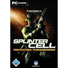 Tom Clancy's Splinter Cell: Pandora Tomorrow [Green Pepper]