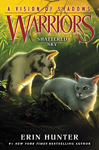 warriors-a-vision-of-shadows-3-shattered-sky