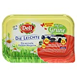 Deli Reform Die Leichte Halbfett-Margarine, 500g