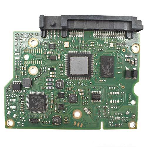 fsttm88 Festplatte Platine, Datenrettung Platine Ersatz HDD Logic Controller Computer Zubehör für St2000Dm001