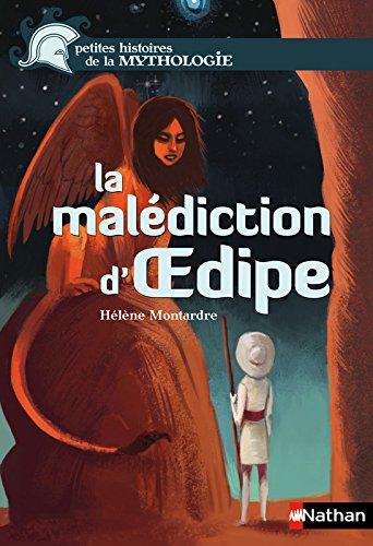 La malédiction d'Oedipe par Hélène Montardre