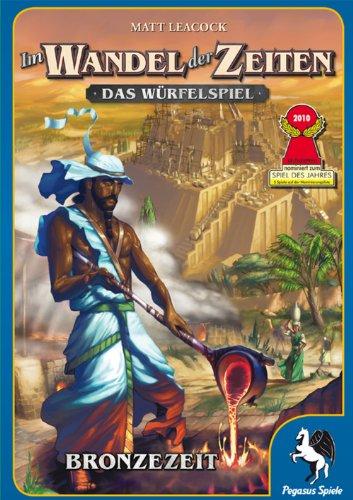 Pegasus Spiele 51785G - Im Wandel der Zeiten Bronzezeit