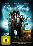 Peter & Wendy (Limited Edition inkl. Soundtrack) [DVD + CD]