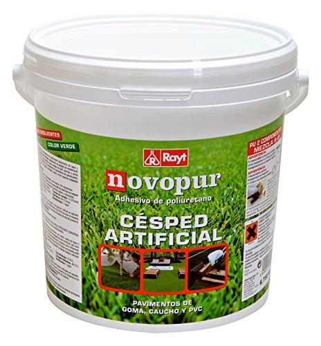 novopur 1315 – 85 – adhésif, couleur vert