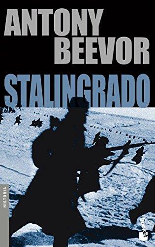 Stalingrado (Biblioteca Antony Beevor) por Antony Beevor