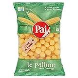 Chips e patatine