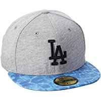 A NEW ERA Era Gorra de MLB Los Angeles Dodgers Miami Vibe Gris Gris Talla:712