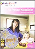 Mis Primeras Manualidades -Baby First Tv [DVD]