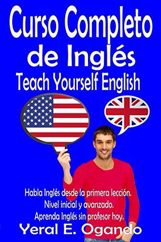 Curso Completo de Inglés: Teach Yourself English eBook: Ogando, Dr ...