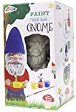 Paint Your Own Garden Gnome Kids Arts & Craft Activity Kit