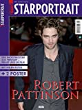 Young Starportrait Robert Pattinson
