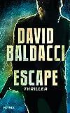 Escape: Thriller (John Puller 3)