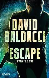 Escape: Thriller