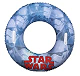 Best_way STAR WARS™ Swim Ring Schwimmring 91 cm, Blau