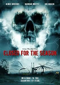 Closed for the Season [DVD] [2010] [Region 1] [US Import] [NTSC]