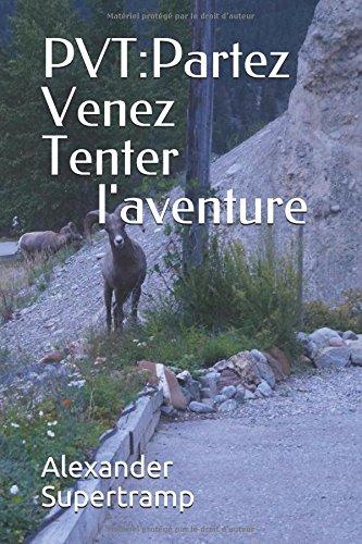 PVT : Partez, Venez Tenter l'aventure