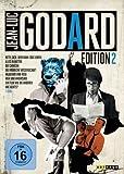 Jean-Luc Godard Edition Discs, kostenlos online stream