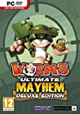 Worms Ultimate Mayhem: Deluxe Edition (PC DVD)