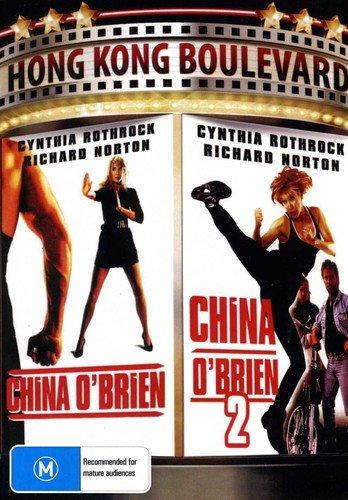 Bild von Coffret china o'brien 1 et 2 [FR Import]