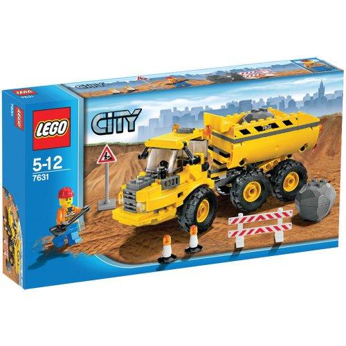 Preisvergleich Produktbild Lego City 7631 -  Kipper