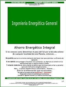 Ahorro Energético Integral de [Dominguez, Rene Ruano]