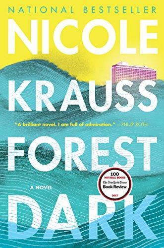 Forest Dark por Nicole Krauss
