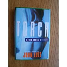 Torch (Henry Holt Mystery Series) by John Lutz (1994-03-02)
