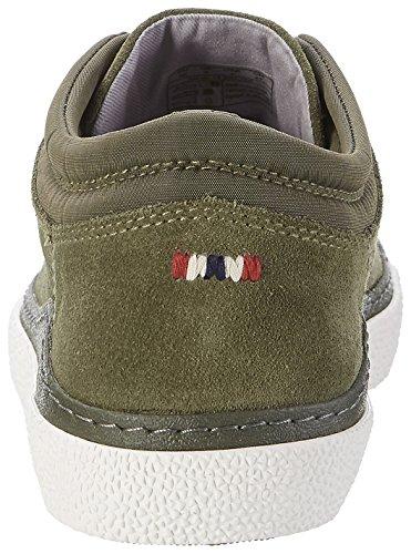 Napapijri Jakob, Sneakers basses homme Grün (new khaki)
