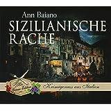 Sizilianische Rache (Hör-Genuss-Edition-Box 2016)