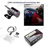 #9: Leebo 1Pc Car Laser Fog Light for Baleno