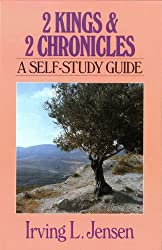 Second Kings with Chronicles (Bible Self Study Guides)