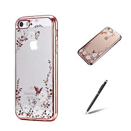 feeltech-apple-iphone-se-5-5s-5c-etui-placage-coque-nouveau-collection-housse-avec-brillant-diamant-