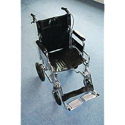Sigmobility Premium - Silla de transporte de aluminio