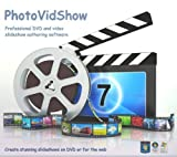 PhotoVidShow v4.4.1 (latest), Photo DVD slideshow maker...