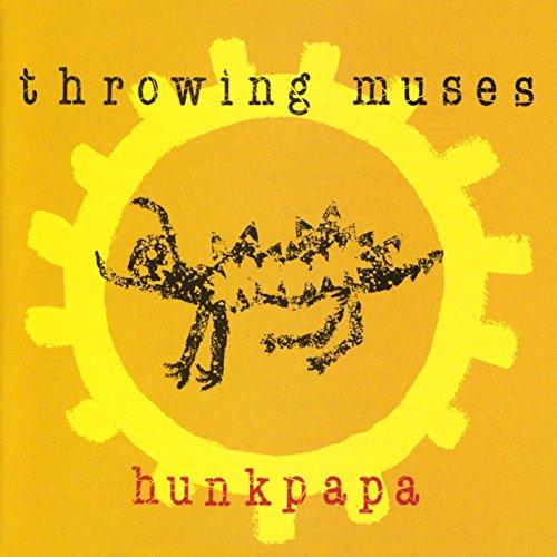 Cover zum Download Hunkpapa von Throwing Muses