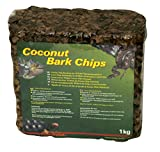 Lucky Reptile Coconut Bark Chips 5 Litres