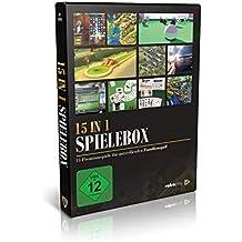 15 in 1 Spielebox, Standard [windows_8]
